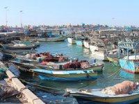 Katar ve İsrail, Gazze'ye Kıbrıs'tan ikmal rotası konusunda anlaştı