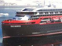 Mystic Cruises, 2 adet kruvaziyer gemisi siparişi verdi