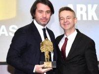 Arkas Lojistik, iki 'Atlas Ödülü' birden kazandı