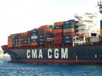 5 konteyner gemicilik firması dijital ortaklık kurdu
