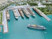 İstanbul'a kruvaziyer limanı inşa edilecek
