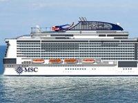 Dünyanın ilk dijital cruise asistanı ZOE, ilk kez MSC Bellissima'da kullanılacak