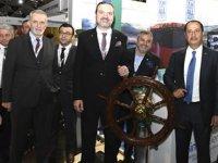 63. Uluslararası Gemi Tedarikçileri ve Servisleri Birliği Kongre ve Fuarı, İstanbul'da yapıldı