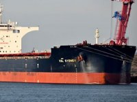 Somali'de deniz haydutları, dökme yük gemisi MV KSL SYDNEY'a saldırdı