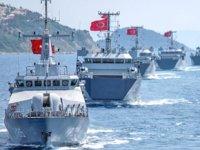 Türk Donanması güçleniyor