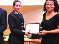 Dokuz Eylül Üniversitesi Denizcilik Fakültesi 23. Kış Kariyer Günleri başladı