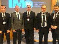 IMO, Türk Loydu'nun klas kurallarının GBS uygunluğunu onayladı