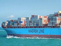 Maersk, 2050'de karbondioksit emisyonlarını sıfırlayacağını açıkladı