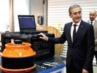 Türkiye, dünyada yerli dalgıç tespit sonarı üreten dördüncü ülke oldu