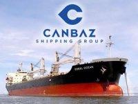 Canbaz Denizcilik, M/V CORAL OCEAN isimli kuruyük gemisini filosuna kattı