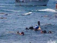 Nijerya'da yolcu teknesi battı: 9 ölü