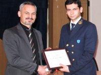 Dokuz Eylül Üniversitesi Denizcilik Fakültesi 23. Kış Kariyer Günleri sona erdi