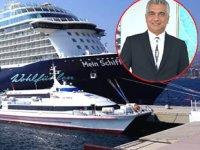 Port Akdeniz Antalya ve Bodrum limanlarının Yönetim Kurulu Başkanı Oğuz Satıcı oldu