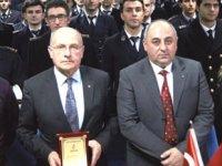 YASA Denizcilik, Turgut Kıran Denizcilik Fakültesi 8. Kariyer Günleri'ne katıldı
