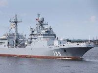 Rusya, Ivan Gren sınıfı amfibi taarruz gemisi inşa edecek
