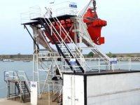 Alaplı Meslek Yüksekokulu, 'Gemi Adamı Yetiştirme'ye yetkilendirildi