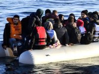 10 yılda yakalanan göçmen sayısı 60 ilin nüfusunu geçti