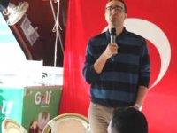 Marmaris'te 'Amatör Denizci Eğitimleri'ne yoğun ilgi