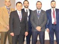 Hemexpo platformu, Türkiye'de temaslarda bulundu