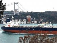 İstanbul'da kural ihlali yapan gemiler sıkı takibe alınacak