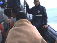 Malezya'da petrol tankeri ve kargo gemisi çatıştı: 6 yaralı