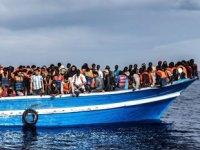 İspanya'ya denizden gelen düzensiz göçmenlerde rekor artış yaşandı