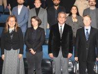 DEÜ Denizcilik Fakültesi 'Gemi Makineleri Teknolojileri' semineri gerçekleştirildi