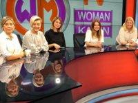 Woman TV Genel Yayın Yönetmeni Ahu Özyurt, kanalın misyonunu ve vizyonunu anlattı
