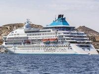 Celestyal Cruises, 'En İyi Hizmet' veren uluslararası kruvaziyer şirketi seçildi