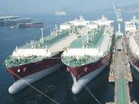 Hyundai Heavy Industries Tersanesi, 2018'de 153 gemi siparişi aldı
