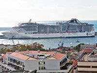 MSC Cruises'ın 2019 yılı turları satışa açıldı
