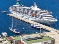 Global Yatırım Holding, Bodrum Yolcu Limanı'nın tahsis süresini 49 yıla uzattı