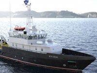 Rusya, hidrografik araştırma gemilerinin inşasını onayladı