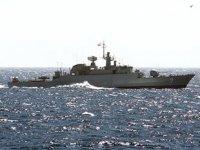 İran ve Rusya, Hazar Denizi'nde ortak askeri tatbikat gerçekleştirecek