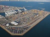 İran, üç stratejik liman için yatırım sözleşmesi imzaladı