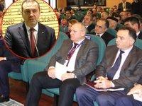 İMEAK DTO Ocak ayı Meclis Toplantısı yapıldı