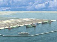 Çandarlı Limanı'na 'imar muafiyeti' uygulanacak