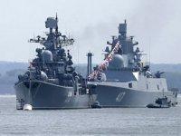 Rus Donanması, 2019'da filosunu daha da büyütecek