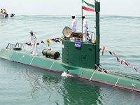 İran, Fateh denizaltısıyla donanmasını güçlendirecek
