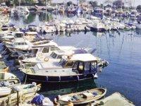 Bakırköy'de 13 bin metrekarelik alan balıkçı barınağı olarak kiraya verilecek