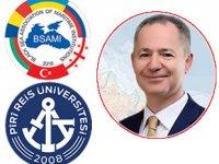 Karadeniz Denizcilik Üniversiteleri Birliği 9. Genel Kurul Toplantısı PRÜ'de yapılacak