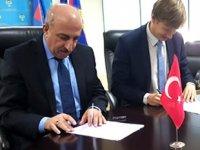 Türkiye'den Rusya'ya direkt Ro-Ro hattı kurulacak