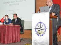 TURKKAPDER ve İTÜ Denizcilik Fakültesi, 'Denizcilikte Dijitalleşme' paneli düzenledi