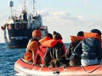 İtalya, göç sorunu için AB'den çözüm istiyor