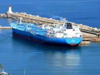 Skikda Limanı'nı Çinli şirket genişletecek