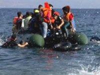 Libya'da 332 düzensiz göçmen kurtarıldı