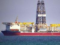'Deepsea Metro I' isimli yeni sondaj gemisi, Türkiye'ye 15 Şubat'ta gelecek
