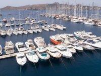 Yalıkavak Marina, '2. TYBA Yacht Charter Show'a ev sahipliği yapacak