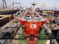 Gemi inşa sektörünün teminat sorunu çözülecek