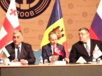 PRÜ'de 'Karadeniz'in Denizcilik Açısından Önemi' konferansı düzenlendi
